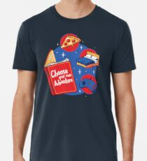 Indoor Adventures Premium T-Shirt