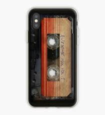 Awesome Mix replica  iPhone Case
