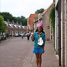 Tourist in Veere. by Janone