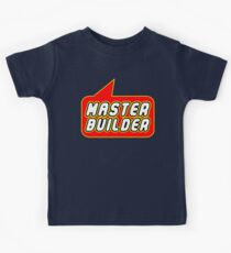 Master Builder, Bubble-Tees.com Kids Clothes