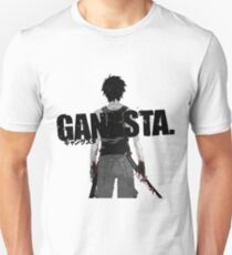 Nicolas brown - Gangsta T-Shirt