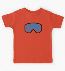 Diving goggles Kids Tee