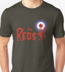 The Reds - Kinks T-Shirt