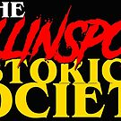 The Collinsport Historical Society by HereticTees