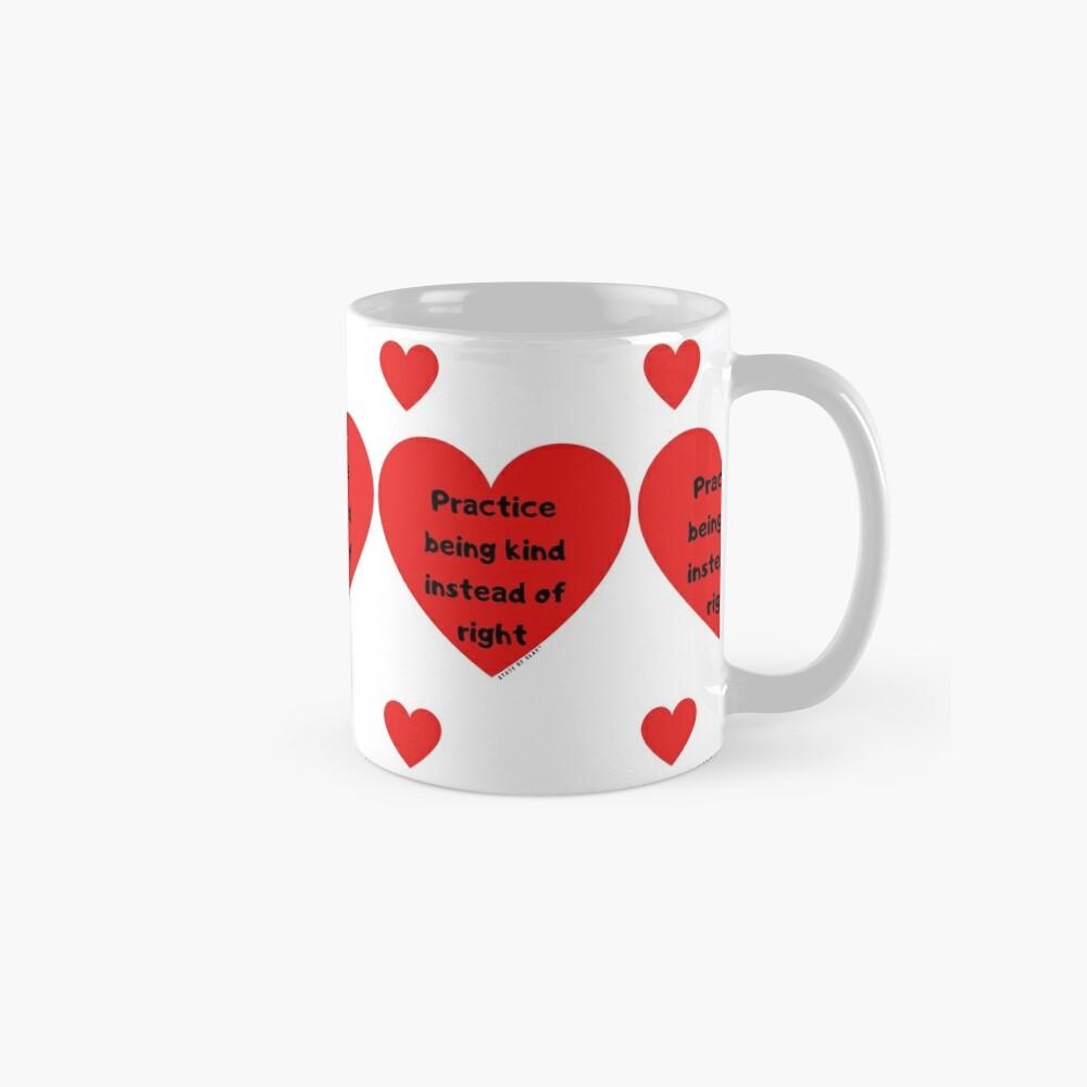 State Of Slay -  Be Kind Mugs