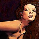 Tara by Flynnthecat