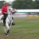 Cossak by Foxfire