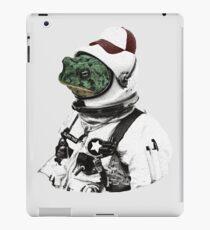 Slippy Toad iPad Case/Skin