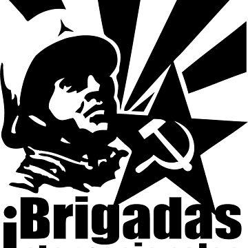 Brigadas Internacionales by NeoFaction