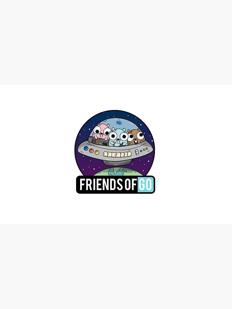 Friends of Go de friendsofgo