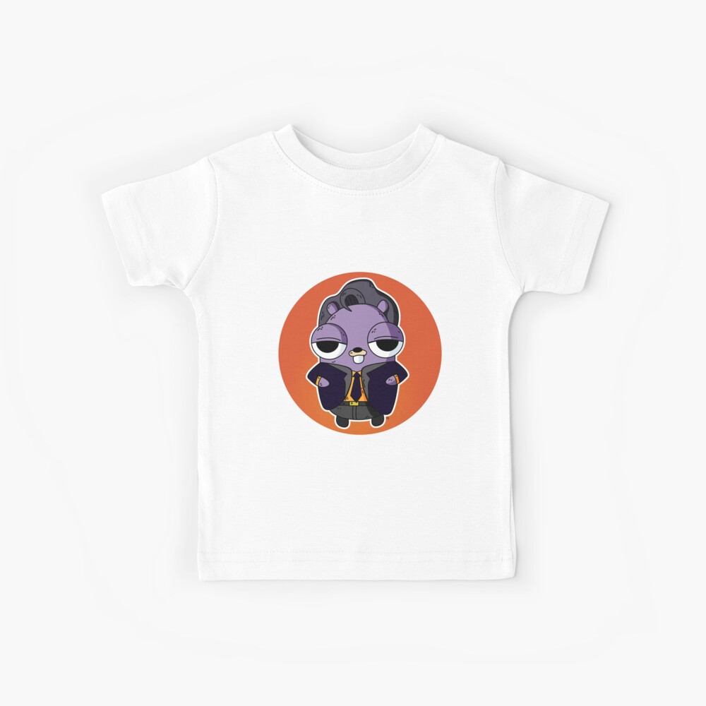 Friends of Go Mock Server Camiseta para niños