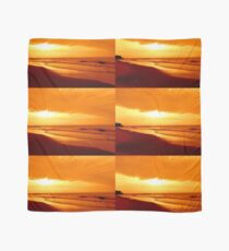 Golden Sunrise-Early Dawn     ^ Scarf