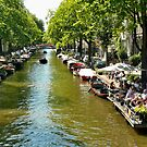 Summer 2010 in Amsterdam I by jchanders
