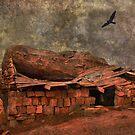 In Ruins by Barbara Manis