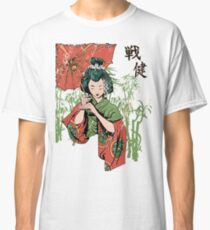 Japan girl Classic T-Shirt