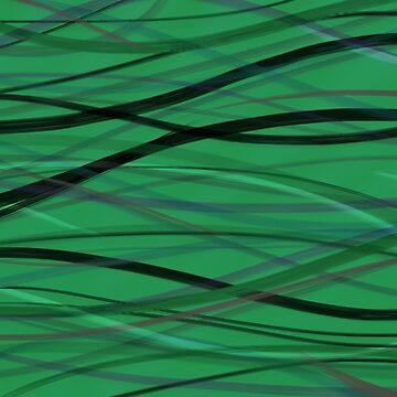 Wavelines by skeexu