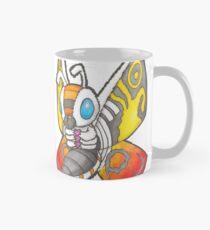 The Lady Moth Classic Mug
