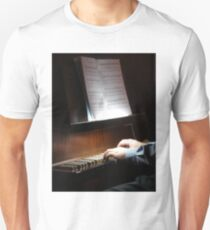 Practice Makes Beautiful T-Shirt