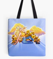 You're my Sunflower Tote Bag