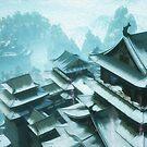 «Sekiro - Castillo de Ashina» de nolatechmasters