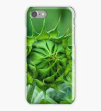 Green is the colour iPhone Case/Skin