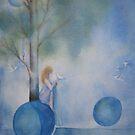 Communing with Her by Ellen Keagy