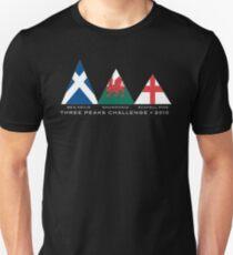 3 peaks 2010 T-Shirt