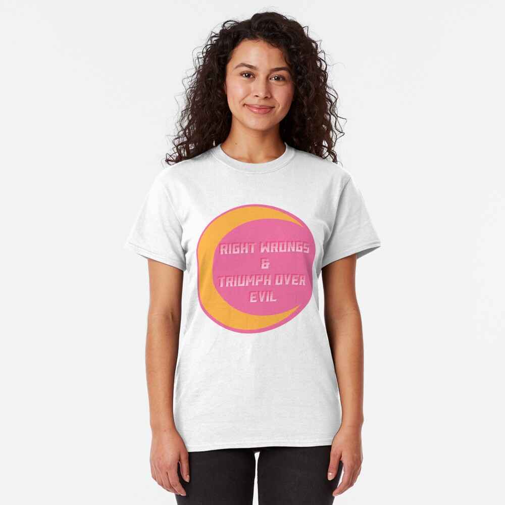 A Very Good Motto Classic T-Shirt