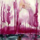 «sueño magenta» de Marianna Tankelevich