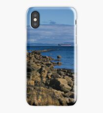 Before The Dusk iPhone Case/Skin