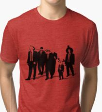 Reserone Piece Tri-blend T-Shirt