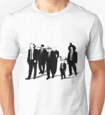 Reserone Piece Unisex T-Shirt