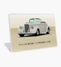 1938 Oldsmobile 8 Convertible Coupe 'Studio' with ID Laptop Skin