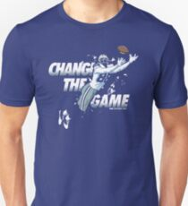 The Game Changer Unisex T-Shirt