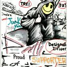Proud supporter of drunk driving  by Troy  Glover