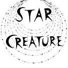 Star Creature - Black by Etakeh