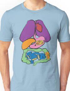 Happy Fast Food T-Shirt