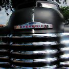 Big Bad Chevy by shutterbug2010