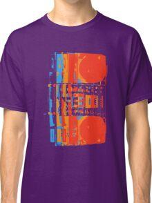 Boombox Classic T-Shirt
