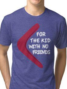 Boomerang Tri-blend T-Shirt