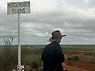 Mundi Mundi Plains .... Broken Hill by Juilee  Pryor