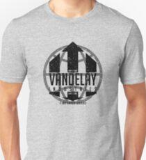 Vandelay Industries v2 - Worn Unisex T-Shirt