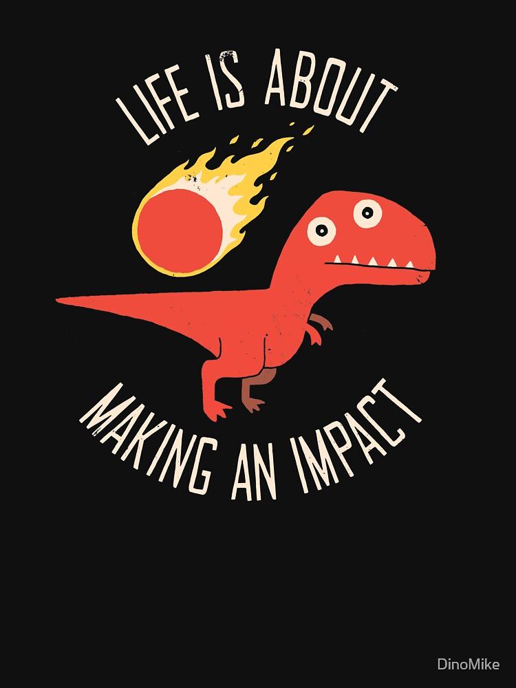 Eine Wirkung erzielen von DinoMike