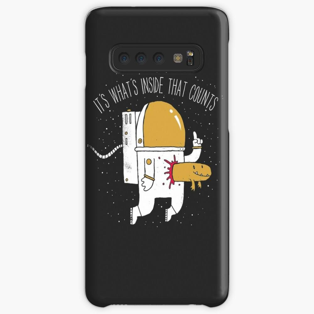 Space Sucks Case & Skin for Samsung Galaxy