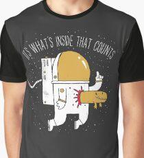 Space Sucks Graphic T-Shirt