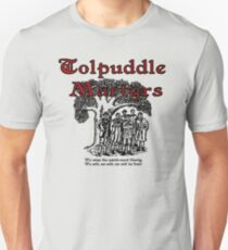 Tolpuddle Martyrs Slim Fit T-Shirt