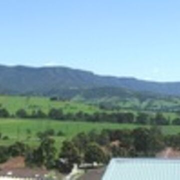 my view Wollongong by cegski
