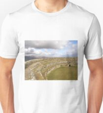 Ancient Stones Donegal, Ireland Unisex T-Shirt