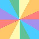 Rainbow LOVE by Rowehon