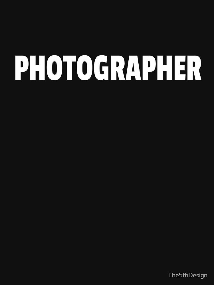 Fotograf von The5thDesign